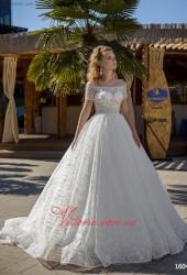 Свадебное платье 1604