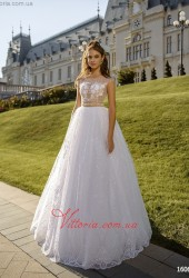 Свадебное платье 1606