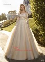 Свадебное платье 1607