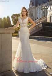 Свадебное платье 1608