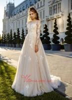 Свадебное платье 1615