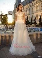 Свадебное платье 1617