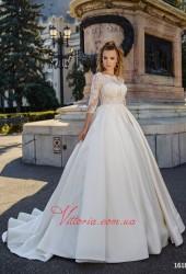 Свадебное платье 1618