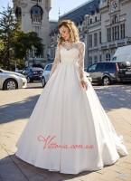 Свадебное платье 1619