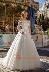Свадебное платье 1620