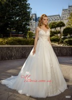Свадебное платье 1622