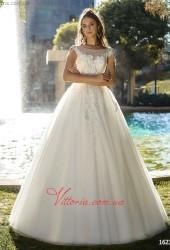 Свадебное платье 1623