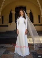 Свадебное платье 1628