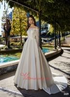 Свадебное платье 1629