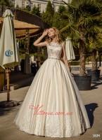 Свадебное платье 1634