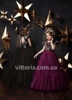 Детское платье 306