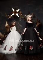 Детское платье 315