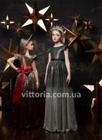 Детское платье 318