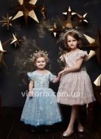 Детское платье 319