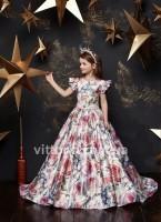 Детское платье 320