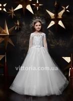 Детское платье 322
