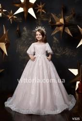 Детское платье 325