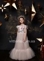 Детское платье 326