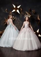 Детское платье 329