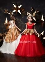 Детское платье 332