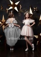 Детское платье 335