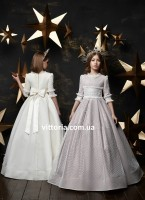 Детское платье 337
