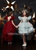 Детское платье 341