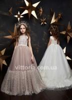 Детское платье 342