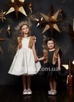Детское платье 344