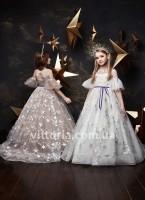 Детское платье 345