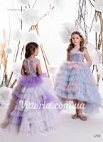 Детское платье 1700
