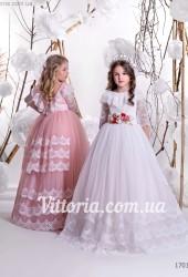 Детское платье 1701