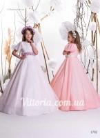 Детское платье 1702