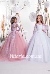 Детское платье 1703