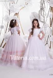 Детское платье 1704