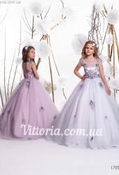 Детское платье 1705