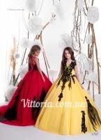 Детское платье 1707