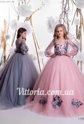 Детское платье 1708