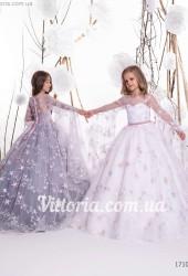 Детское платье 1710