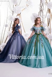 Детское платье 1715