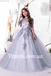Детское платье 1716