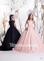 Детское платье 1717