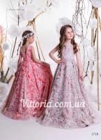Детское платье 1718