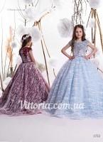 Детское платье 1722