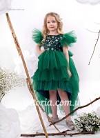 Детское платье 1723