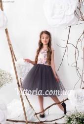 Детское платье 1724
