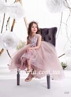 Детское платье 1727