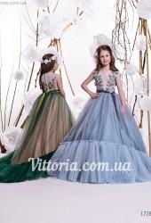 Детское платье 1728