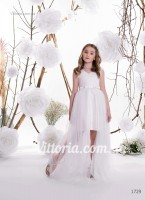 Детское платье 1729