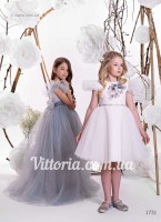 Детское платье 1731